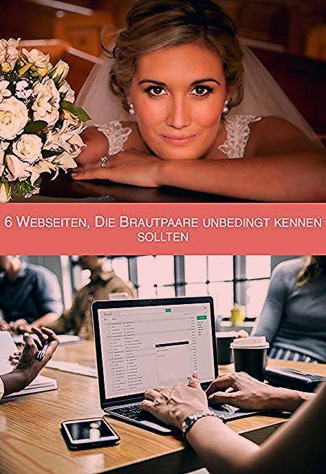 6 Webseiten, die Brautpaare unbedingt kennen sollten! - SAMsationen Hochzeitsblog -