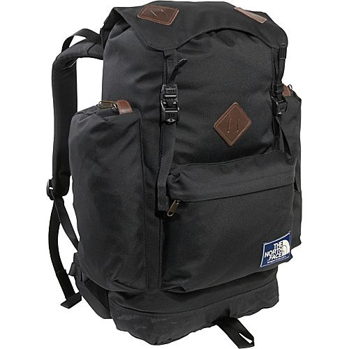 The North Face Rucksack Tnf Black - The North Face Laptop ...