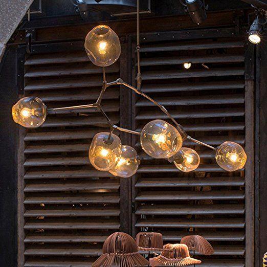 Fx@ Vintage lustres suspendu pour salle à manger salon boutique - lustres salle a manger