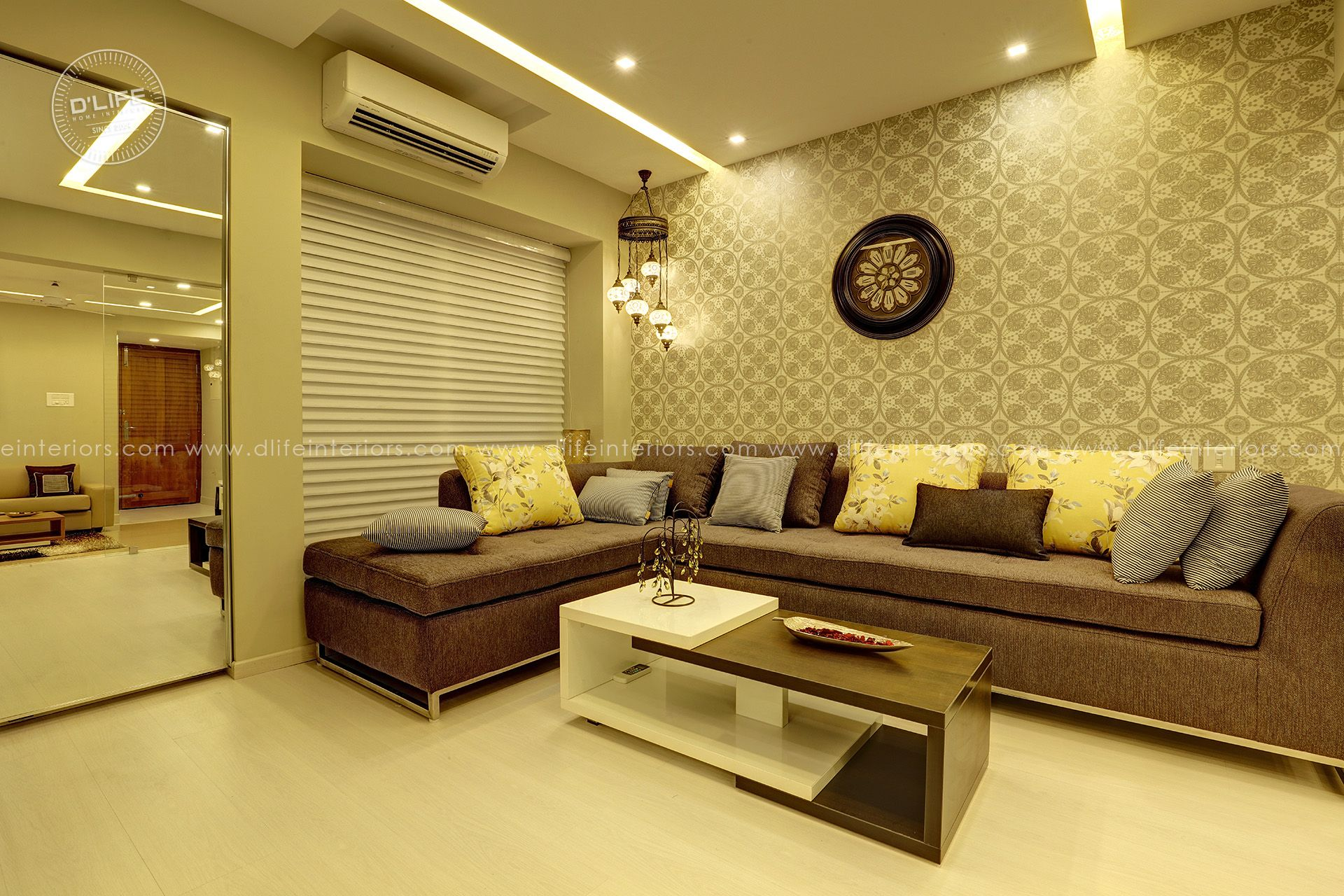 Gallery Interior Designs And Kitchen At Cochin Kerala To