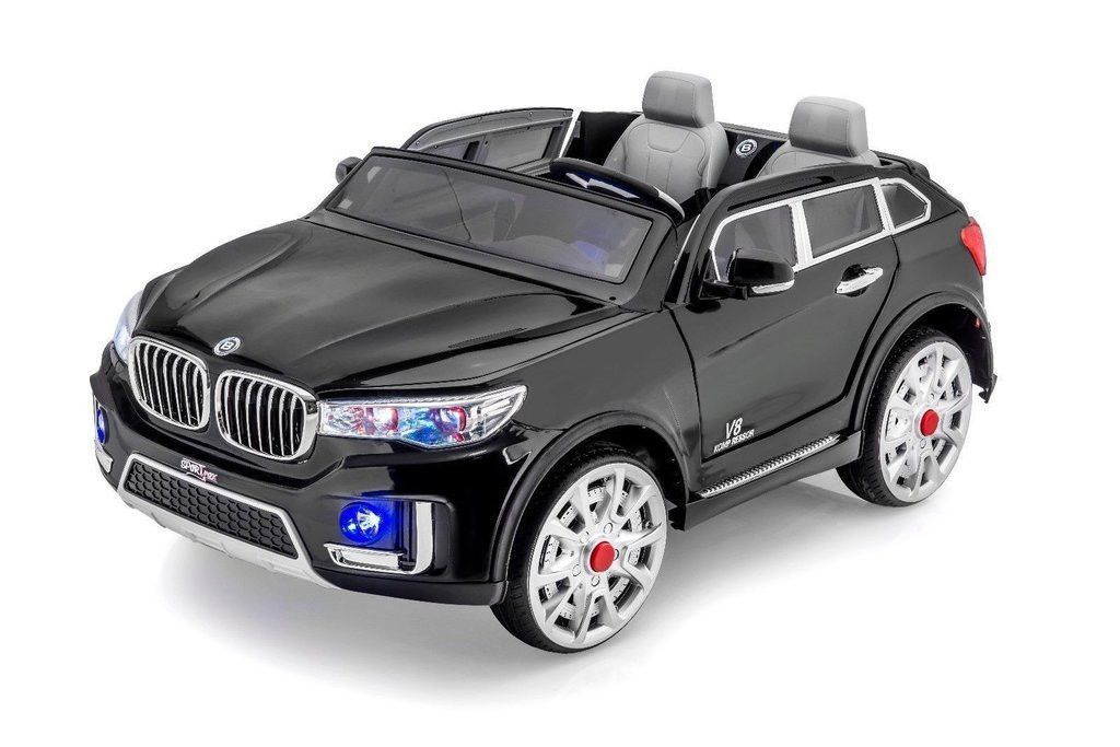 Super 7 Car 2 Seater Ride On With Remote Control 12V