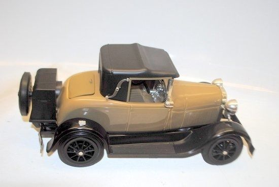 Details About Vintage 1928 Model A Ford Car Jim Beam 100