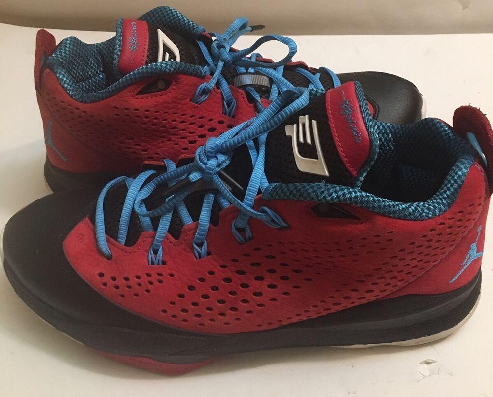 Air Jordan CP3.VII CP3 7 US 8.5 616805