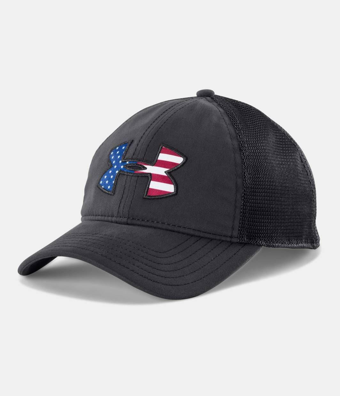 ua hats