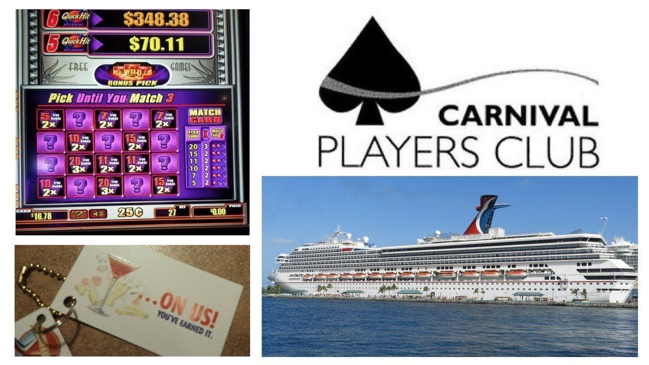 Players Club Mardi Gras Casino