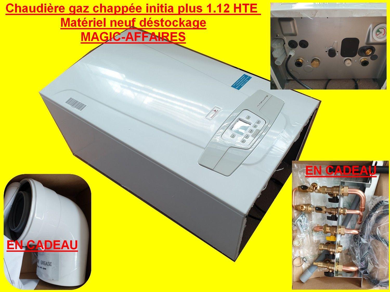 Epingle Sur Kit Complet Chaudiere Gaz Chappee Initia Plus 1 12 Hte Materiel Neuf Destockage