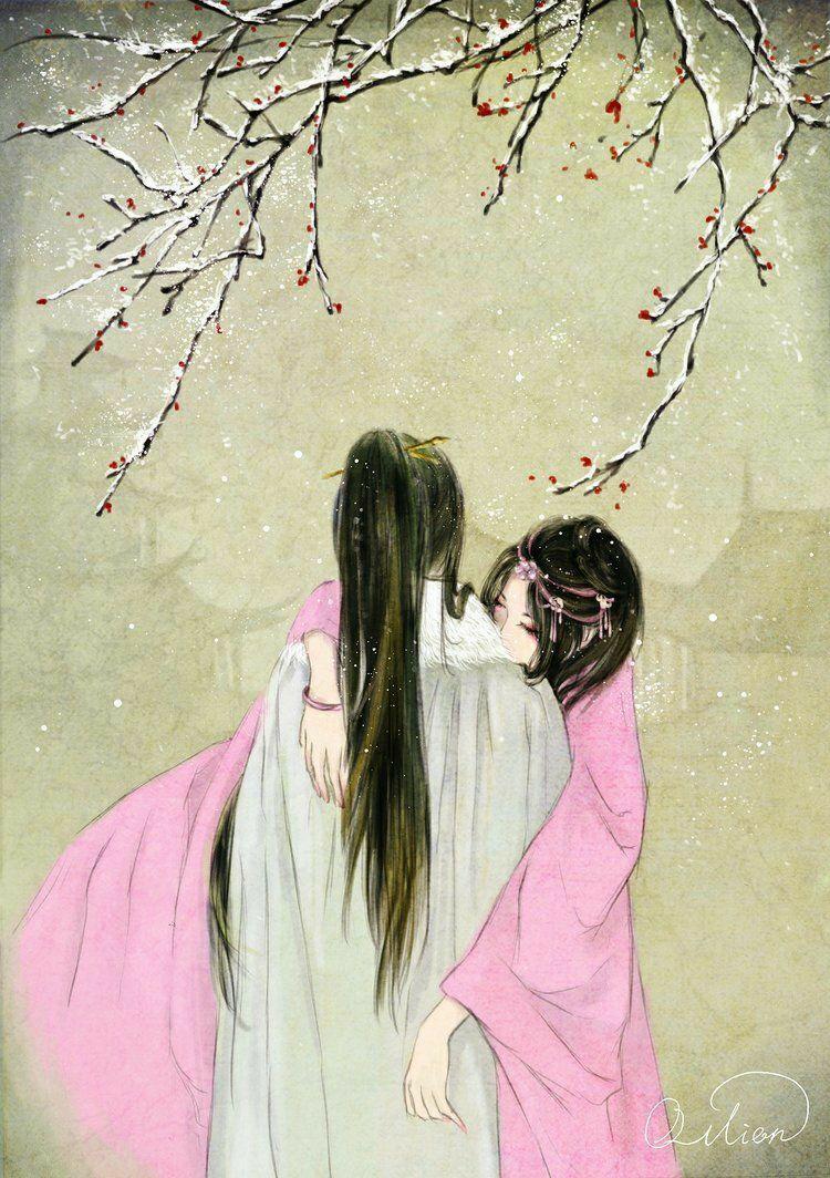 [End] Feng Yin Tian Xia (Dunia Phoenix Tersembunyi) di