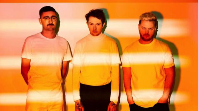 Alt J An Awesome Wave Releases Discogs
