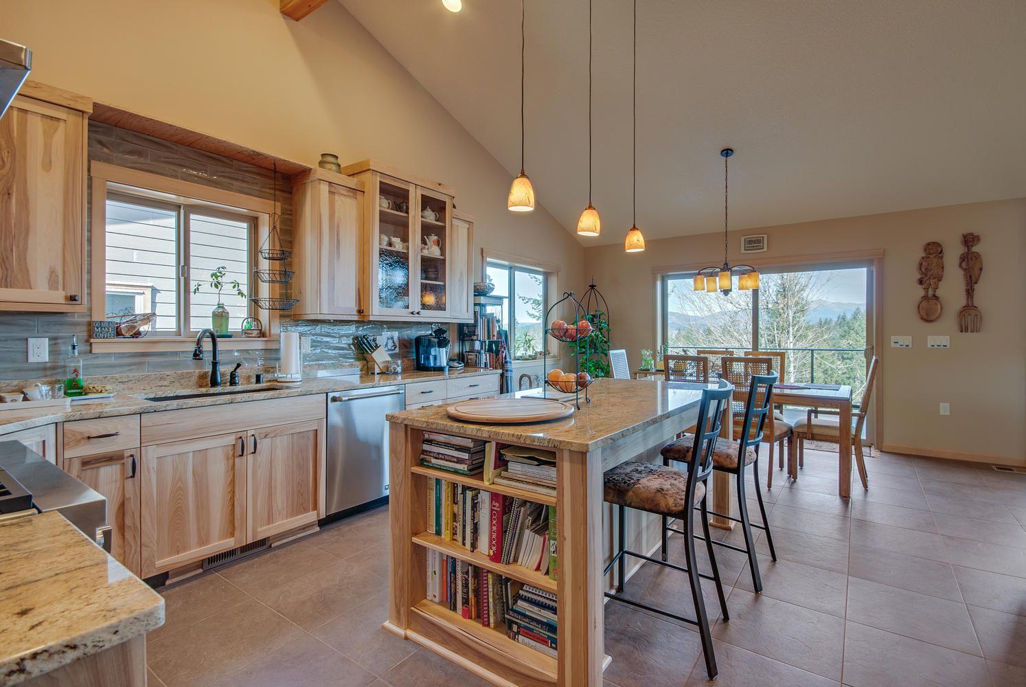 Kitchens » Quail Homes Home, Custom home designs, House