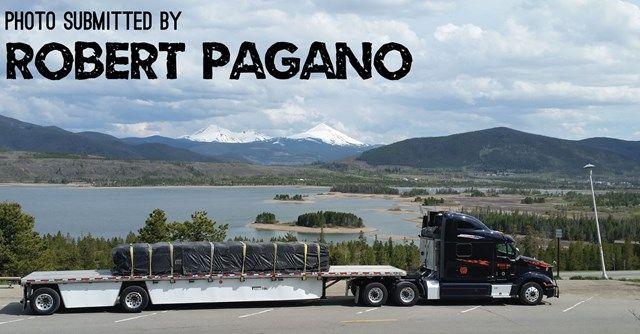 prime trucking job