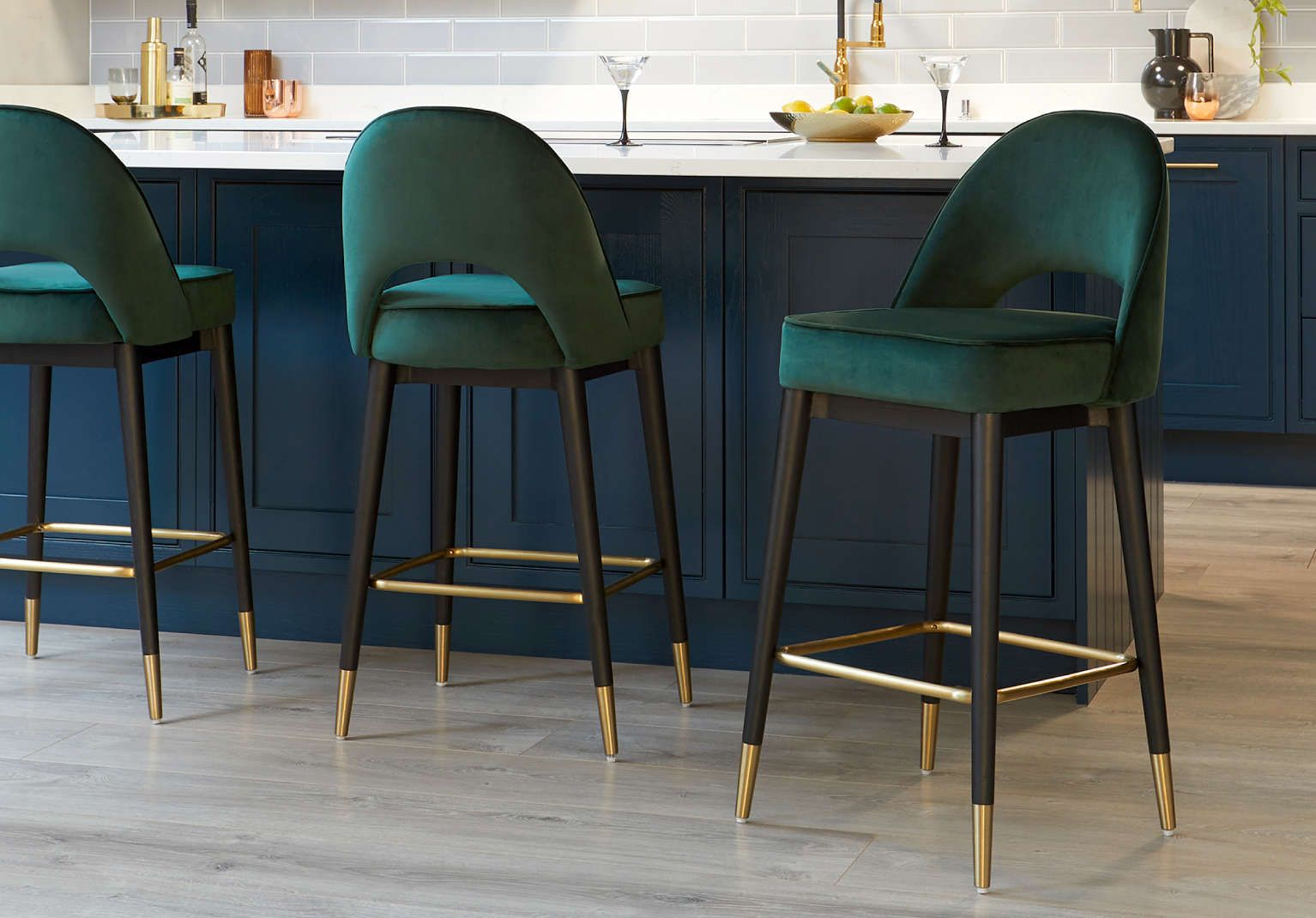 Discover Danetti S Contemporary Breakfast Bar Chairs For Your Home