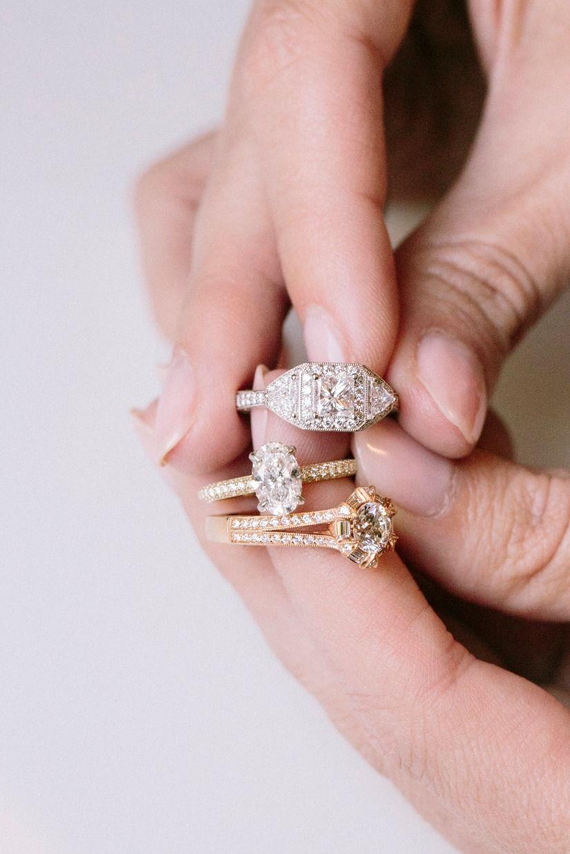 Emerson & Farrar Fine Jewelry | Emerson and Shank
