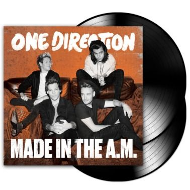 Made In The A M Vinyl Http Www Myplaydirect Com One