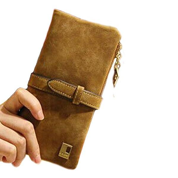 The items introduced in this collection bear the resemblance of high quality, classy and stylish while they themselves hold specific designs. One important thing that makes ladies find those wallets helpful is that you can find a lot of extra room within the wallets and hence it turns out to be convenient for you to store your credit card. If you are determined enough to purchase one such item, you should not in any way miss the chance to experience those wonderful items.