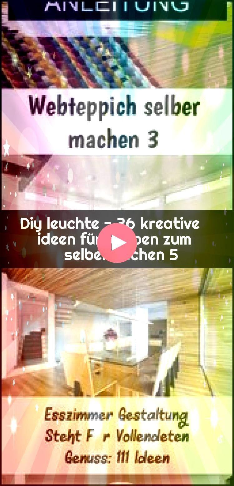 leuchte  26 kreative ideen für lampen zum selbermachen 5 Diy leuchte  26 kreative ideen für lampen zum selbermachen 5  DIY Leuchte  26 kreative Ideen für L...