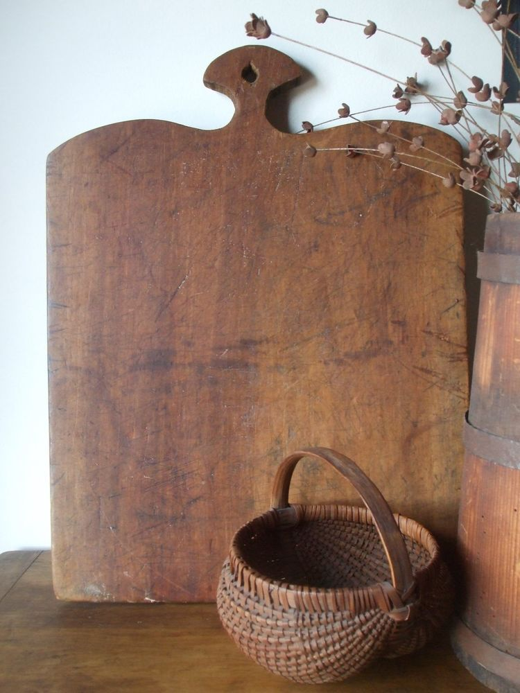 Old/Early Primitive Antique \