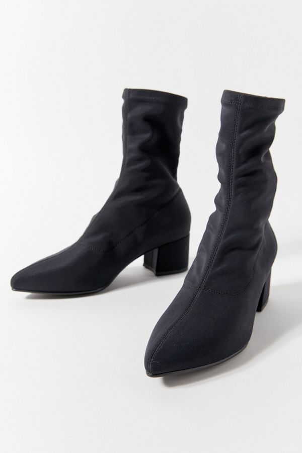 Vagabond Shoemakers Mya Stretch Boot in