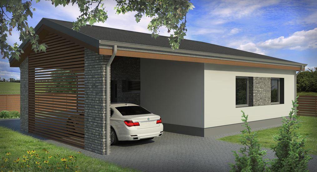 planos de casas y fachadas con diseno gratis