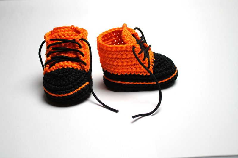 Babyschuhe von Yanaco auf DaWanda.com www.fb-yanaco.de