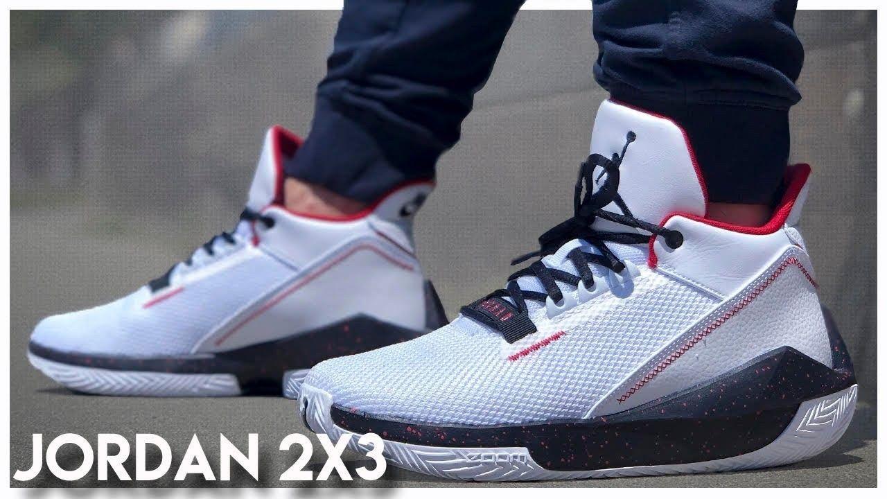 Jordan 2X3 ...?? | Zapatillas