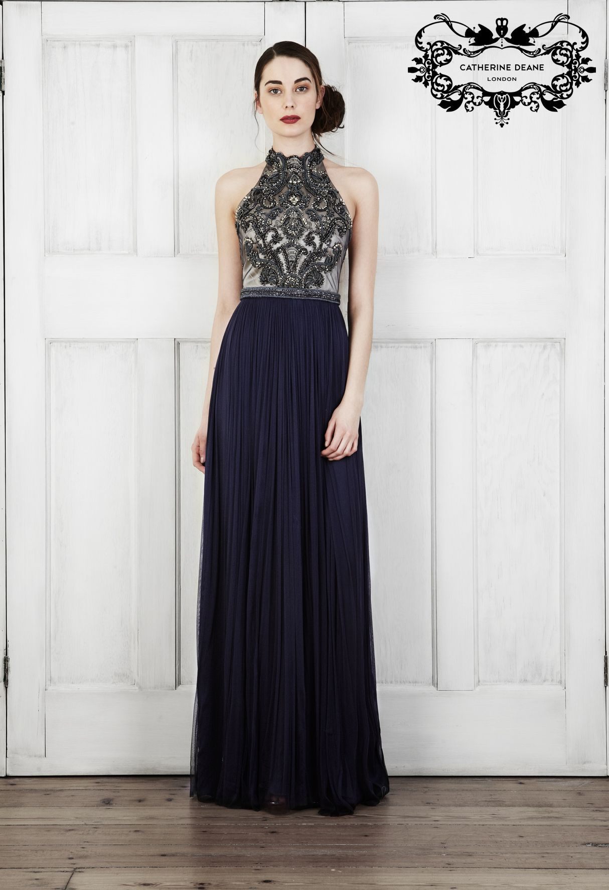 The Wish gown | Catherine Deane | AW14 | EnjoyFashion | Pinterest ...