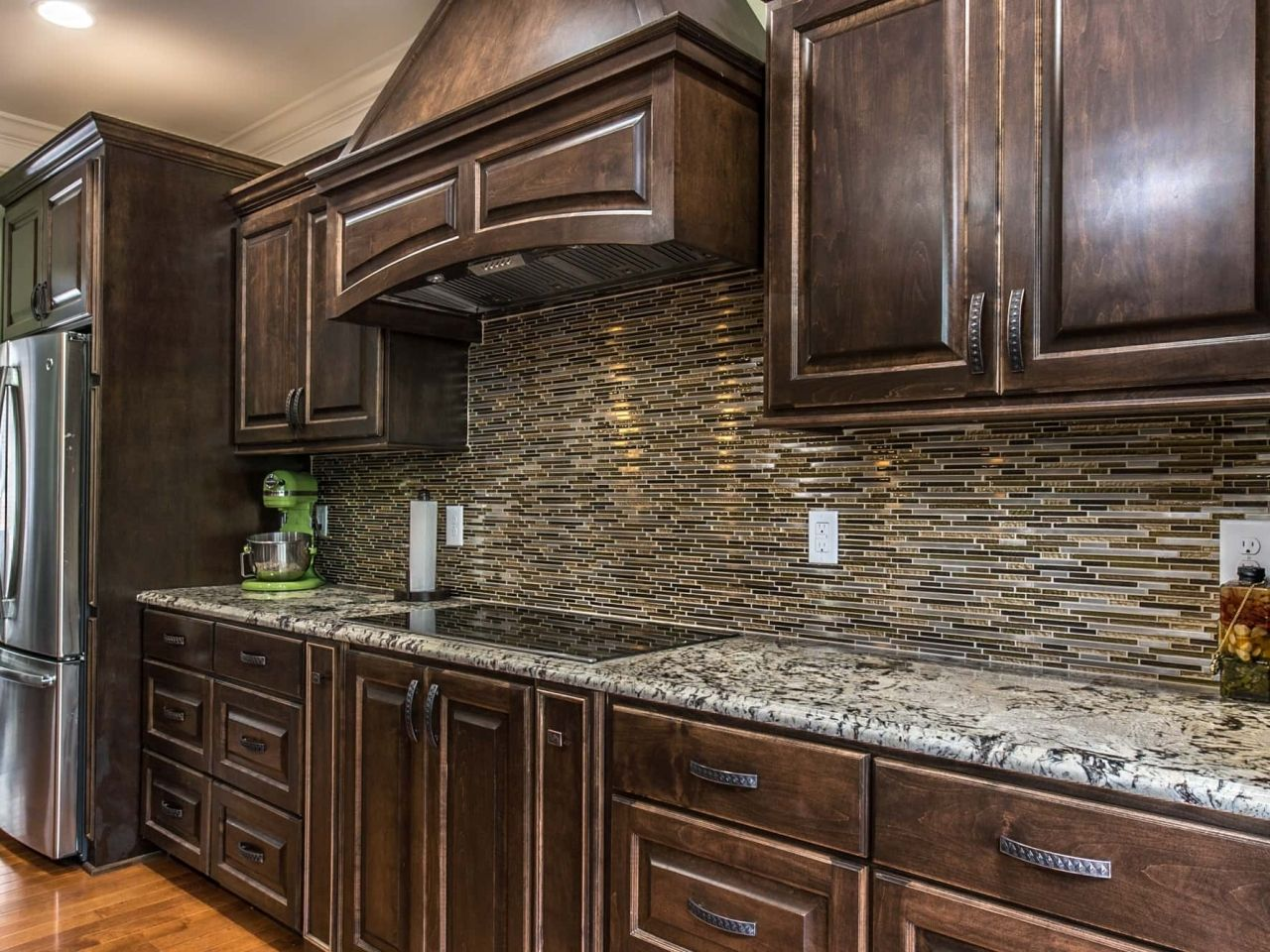 Granite Kitchen Countertops Delicatus White Charleston Sc East