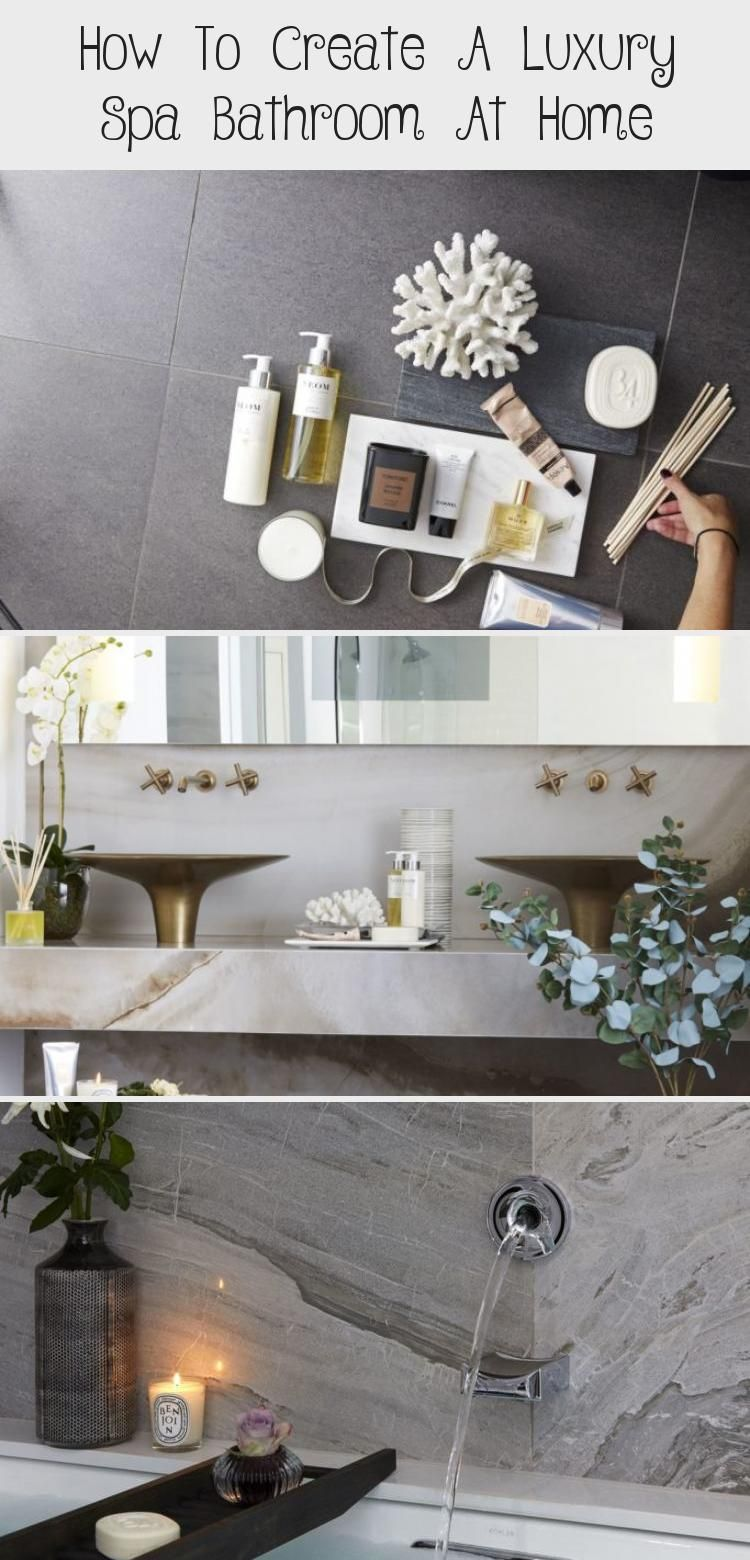 Creating The Luxury Spa Retreat Bathroom At Home Luxurybathroomtile Luxurybathroomnewyork In 2020 Luxury Bathroom Tiles Luxury Spa Bathroom Luxury Bathroom Shower