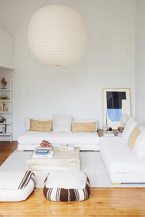 11 Simple Living Room Ideas That Will Transform Your Space   MyDomaine  #livingroomfurnituresets