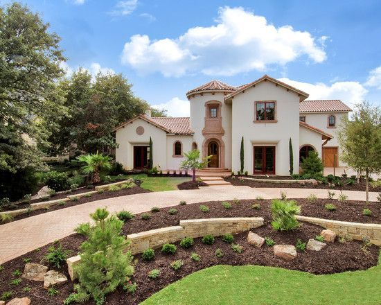 Wonderful Spanish Colonial Architecture For Home Beautiful Spanish Colonial Homes Spanish Style Homes Spanish Colonial