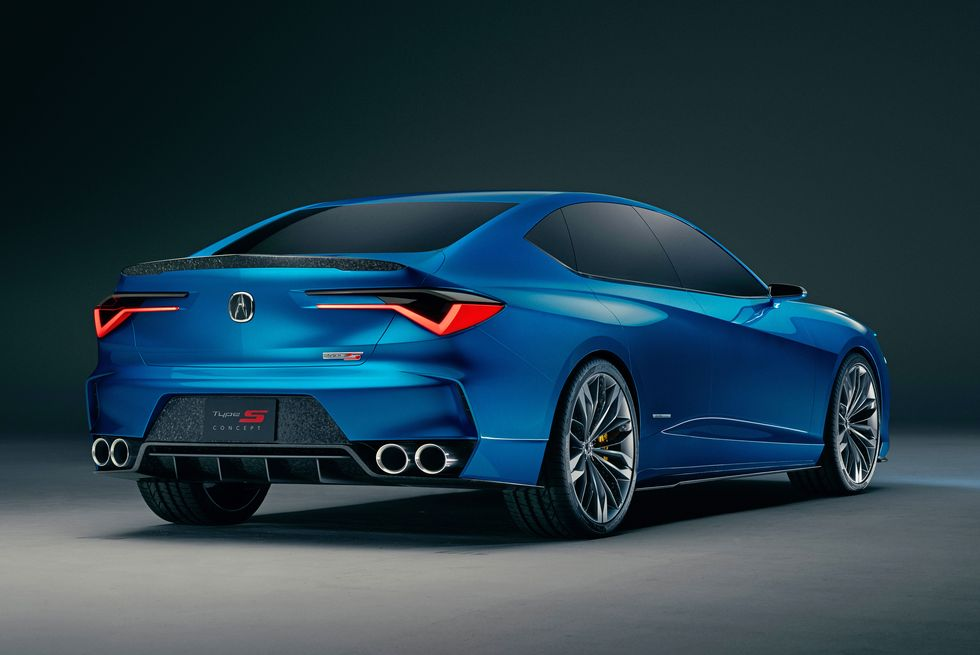 Future Cars Worth Waiting For 2021 2025 Acura Tlx Acura Acura Nsx