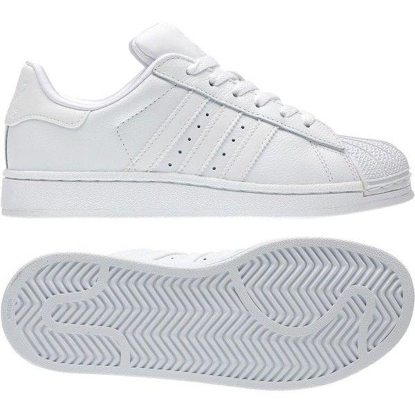 NEW Adidas Superstar VULC ADV Black White Suede Black Footwear