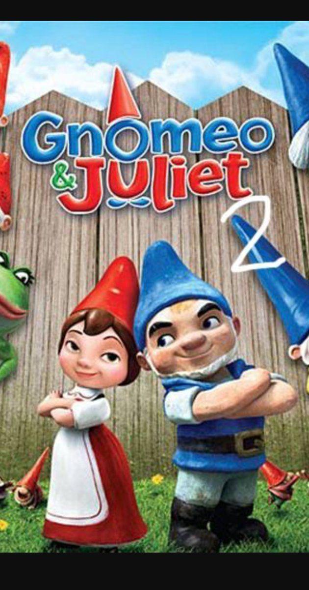 gratuitement le film gnomeo et juliette