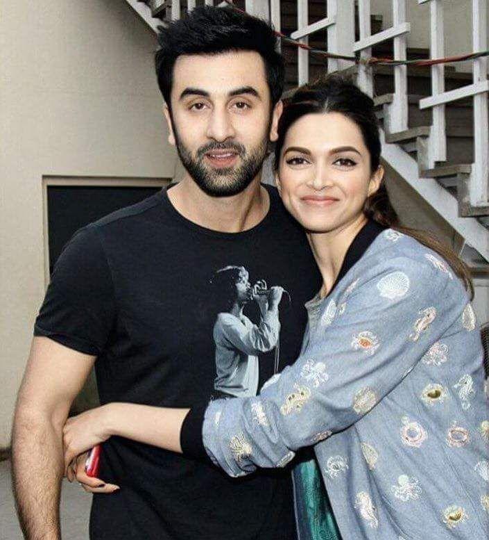 Ranbir Kapoor Deepika Padukone | Bollywood celebrities ...