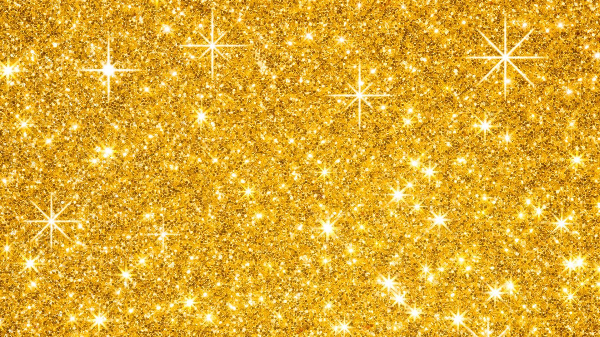 Gold Wallpaper Desktop Eij Gold Sparkle Wallpaper Sparkle Wallpaper Gold Glitter Wallpaper Hd