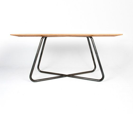 Mesas comedor   Mesas   Nube Table   QoWood. Check it out on Architonic