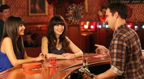 "New Girl Season 3, Episode 11 Review: ""Clavado En Un Bar"" 