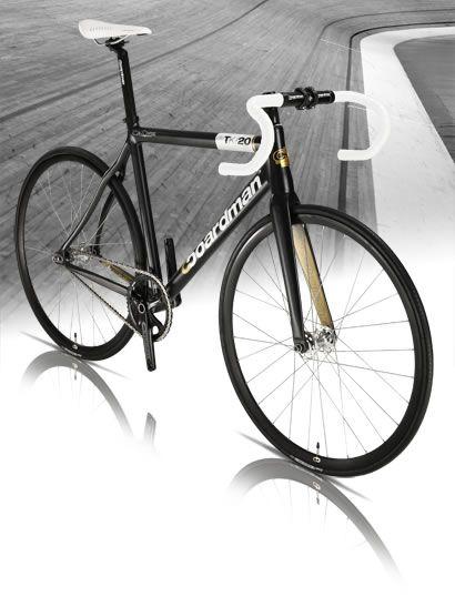 Boardman Bikes TK20 Limited Edition Track Bike | Cycling