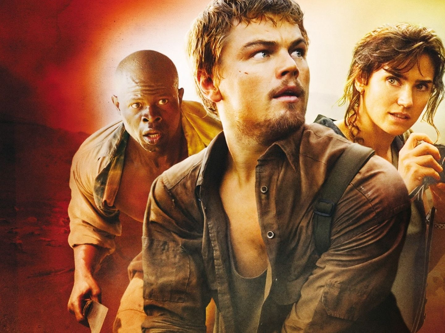 blood diamond film techniques Blood diamond (143 mins, 15) directed by edward zwick starring leonardo dicaprio, djimon hounsou, jennifer connelly, arnold vosloo, michael sheen there is an old hollywood story, probably .