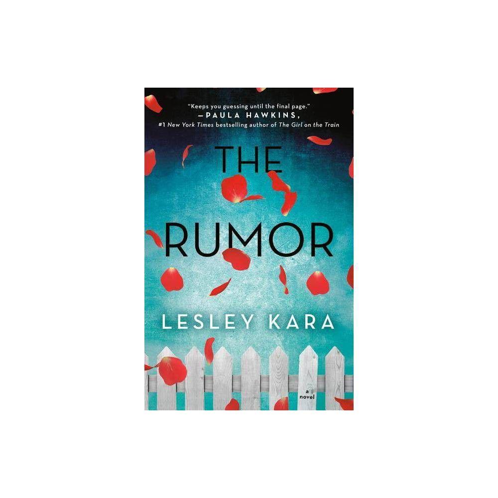 lav pris designer mode tanker om Rumor - by Lesley Kara (Paperback) | Products in 2019 | Book ...