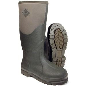 Muck Boot Chore 2k - Moss Green | Gardens, Warm and Products