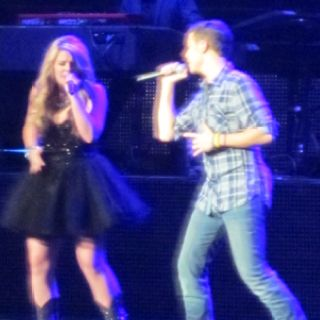 American Idol 2011- Scotty MCreery