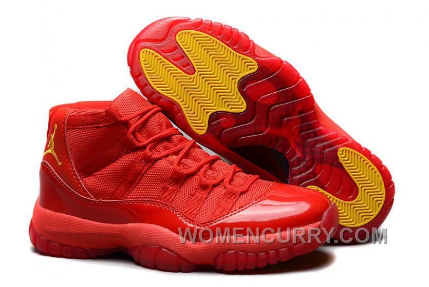 "hot sale online 9c7d5 b0c2e Mens Air Jordan 11 Retro ""Red October"" For Sale Discount FEdZn, Price    80.69 - Women Stephen Curry Shoes Online"