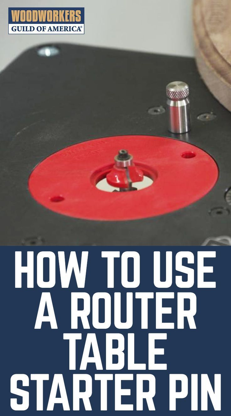 How to use a router table starter pin router table insert router how to use a router table starter pin router table insert router lift and router table greentooth Choice Image
