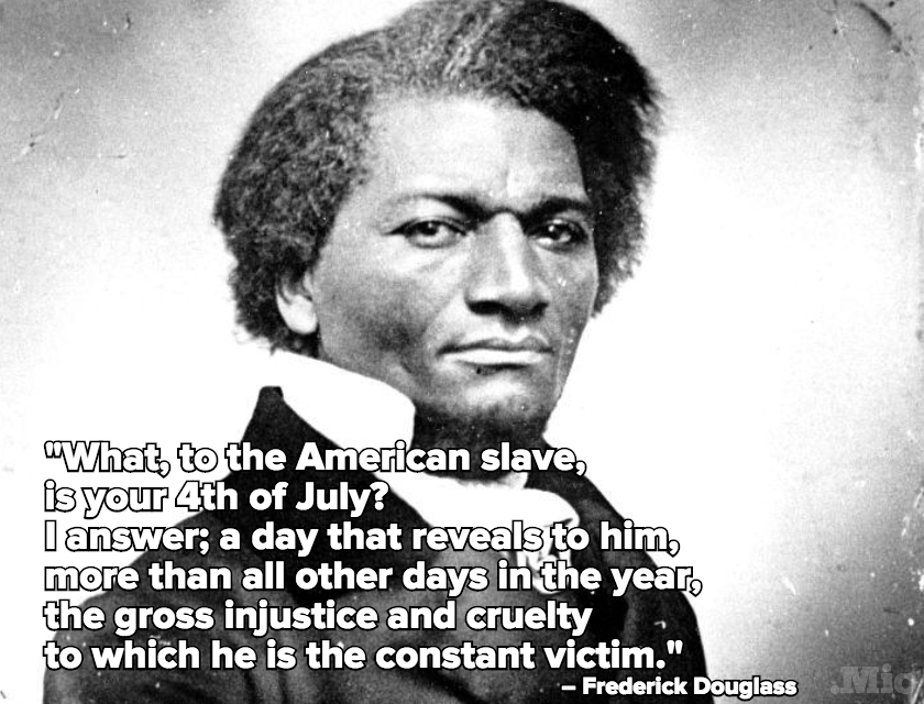 Making Sense Of African American >> 12 Powerful Quotes To Help Black America Make Sense Of July