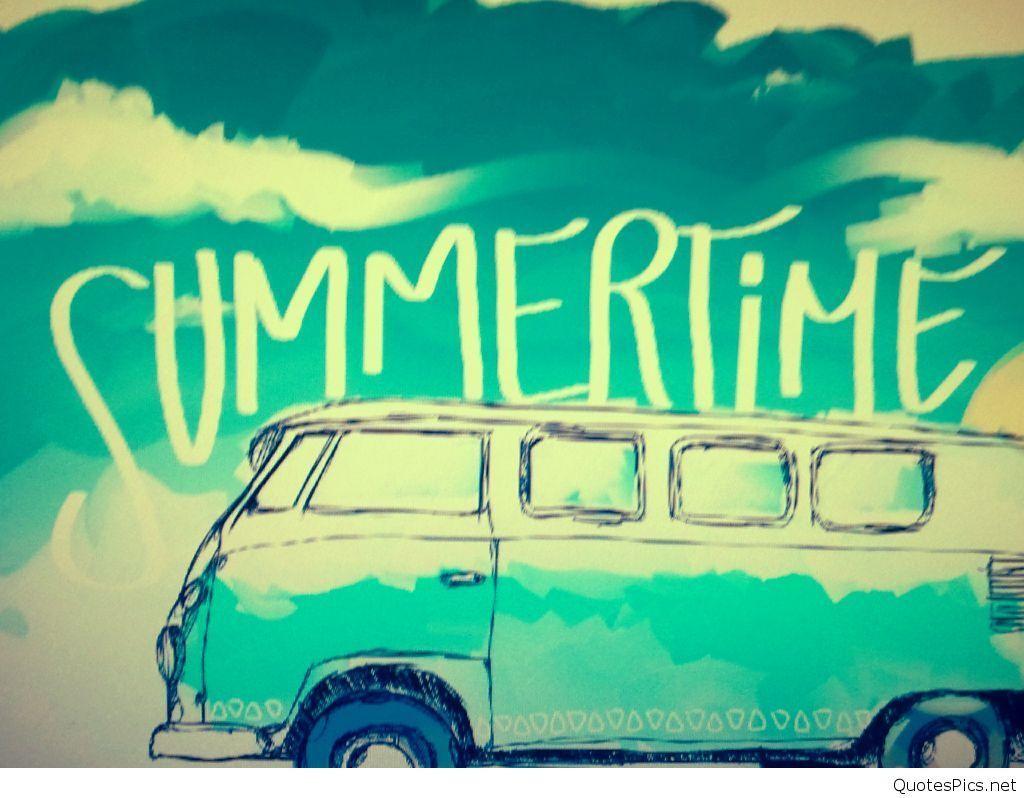 Itu0027s Summertime 2016!