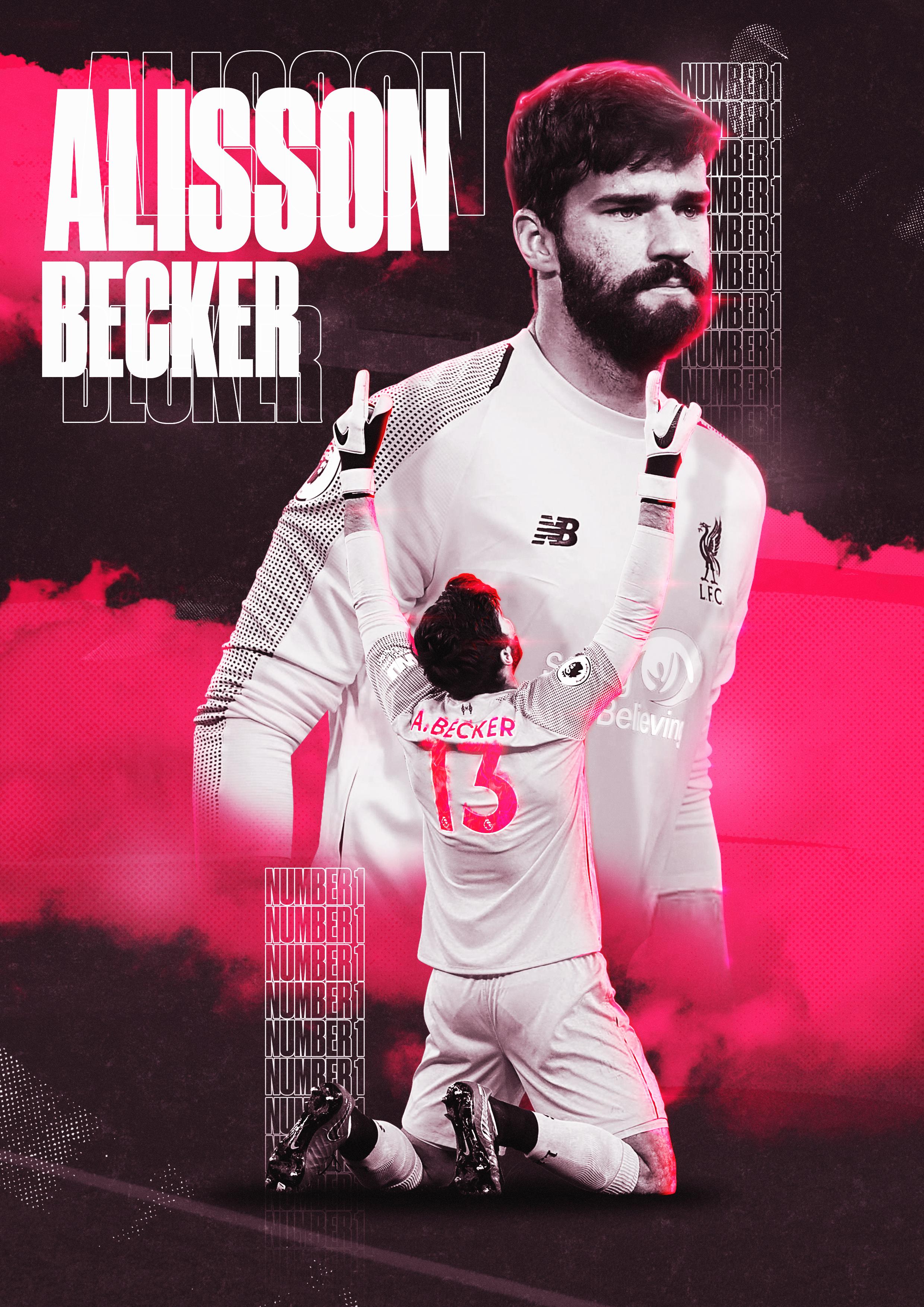 Alisson Poster
