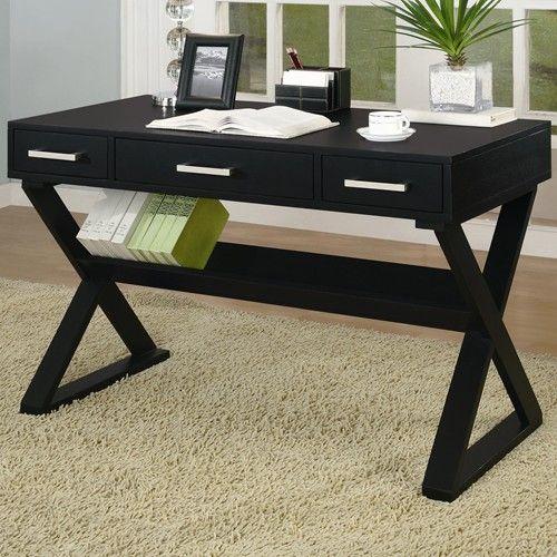 Modern Desk Office Desk Designs Modern Home Office Desk Coaster Furniture