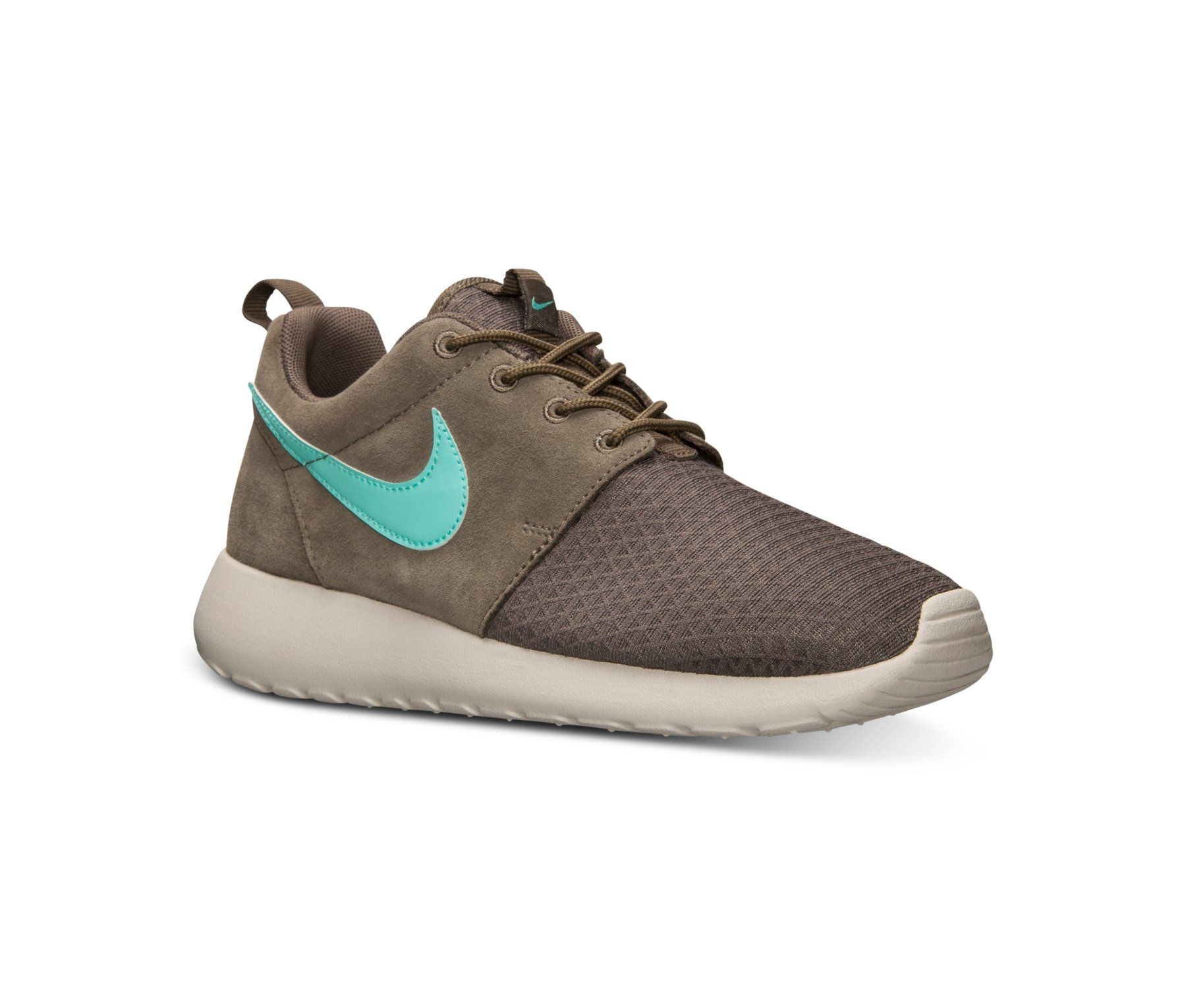 Nike Women's Roshe Run Winter Casual Sneakers from Finish Line - Finish  Line Athletic Sneakers - Shoes - Macy's