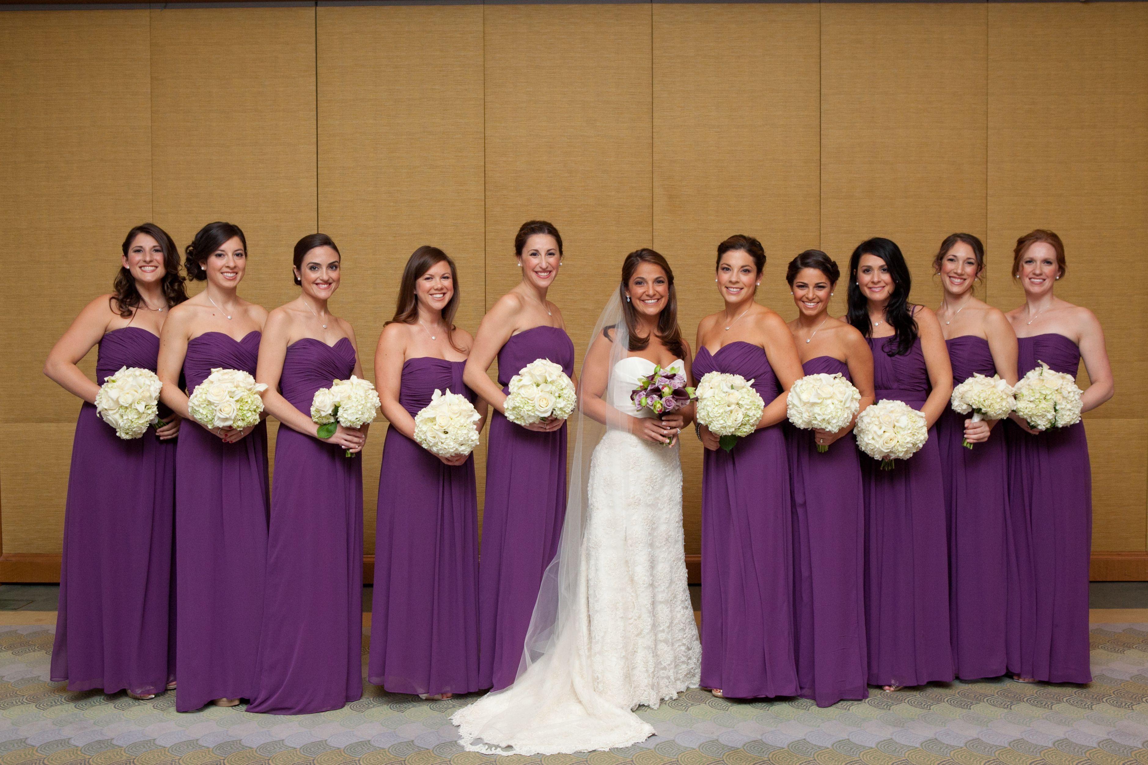 maybe just a little darker on the purple  Wedding  Pinterest