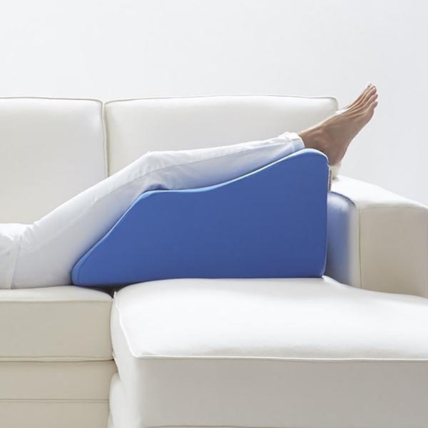 Lounge Doctor Extra Wide Leg Rest Leg Rest Pillow Leg Rest Swollen Legs